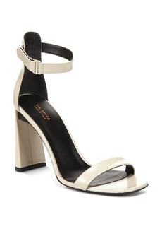 Via Spiga Women's Faxon Ankle Strap High-Heel Sandals