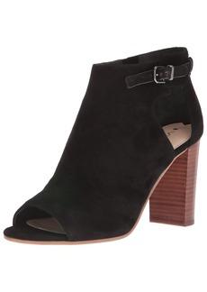 Via Spiga Women's Giuliana Block Heel City Heeled Sandal