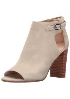 Via Spiga Women's Giuliana Block Heel City Sandal   M US