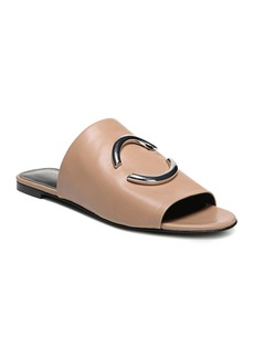 Via Spiga Women's Helena Slide Sandals