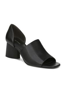 Via Spiga Women's Leah Block Heel Sandals