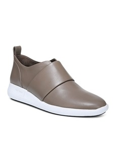 Via Spiga Women's Marlon Leather Slip-On Sneakers