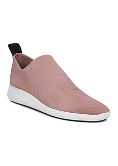 Via Spiga Women's Marlow Suede Slip-On Sneakers