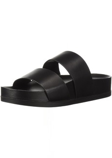 VIA SPIGA Women's Milton Pool Slide Sandal   M US