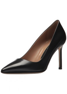 Via Spiga Women's Nikole Pump  9.5 Medium US