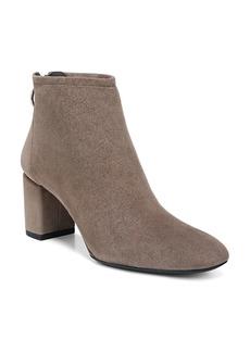 Via Spiga Women's Noel Suede Block Heel Booties - 100% Exclusive