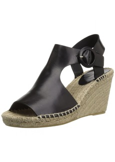 Via Spiga Women's Nolan Espadrille Wedge Sandal  5 Medium US