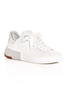 Via Spiga Women's Parrel Low-Top Platform Sneakers