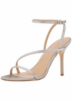 Via Spiga Women's V-Pavlina Dress Sandal Heeled