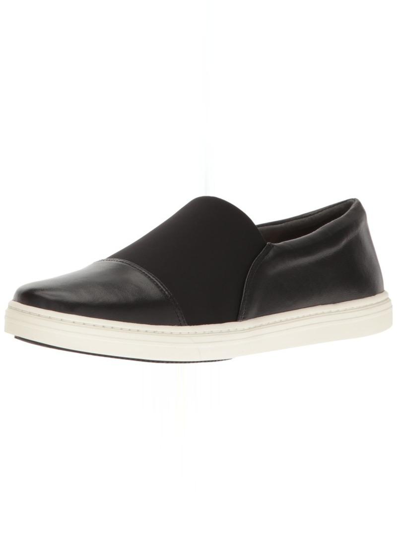 Via Spiga Women's Raine Slip On Sneaker   M US
