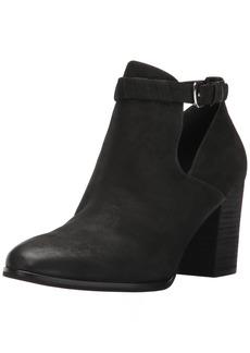 Via Spiga Women's Samantha Bootie Ankle Boot  7.5 Medium US