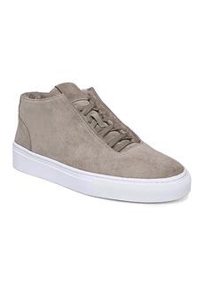 Via Spiga Women's Sartin Suede & Shearling Sneakers