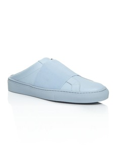 Via Spiga Women's Steele Leather Slip-On Sneakers - 100% Exclusive