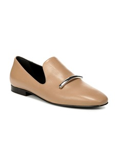 Via Spiga Women's Tallis Leather Loafers