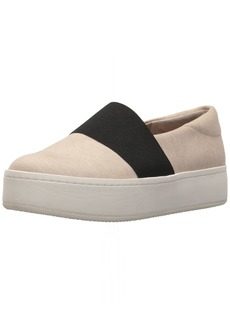Via Spiga Women's Traynor Slip ON Sneaker   M US