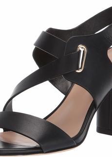 VIA SPIGA Women's V-Hyria City Sandals   M US