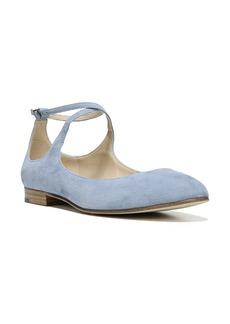 Via Spiga Yovela Ankle Strap Flat (Women)