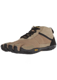 Vibram Men' s V-Trek  Hiking Shoe 10.5-11 M D EU (44 EU/10.5-11 US)
