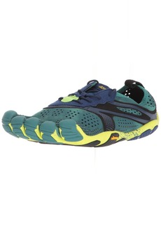 Vibram Men's V-Run  Shoe 7.5-8 M D EU (39 EU/7.5-8 US)