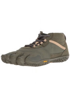 Vibram Men's V-Trek  Hiking Shoe 10.5-11 M D EU (44 EU/10.5-11 US)