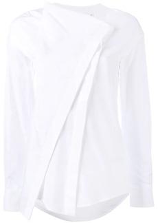 Victoria Beckham classic shirt