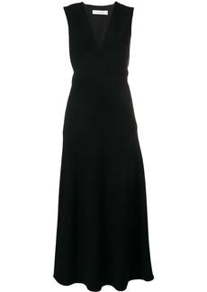 Victoria Beckham cut-out detail dress