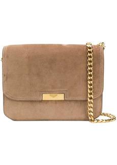 Victoria Beckham Eva chain shoulder bag