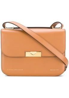 Victoria Beckham Eva foldover shoulder bag