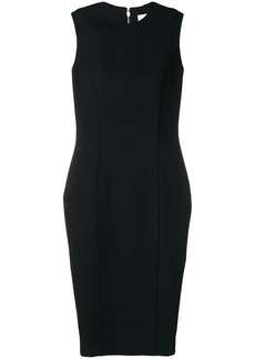 Victoria Beckham fitted midi dress