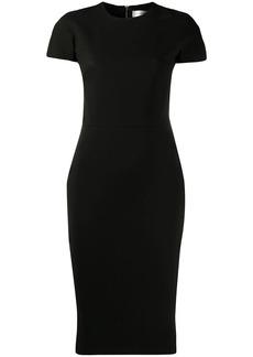 Victoria Beckham fitted T-shirt dress