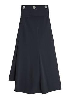 Victoria Beckham Flared Skirt