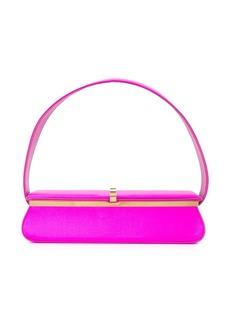 Victoria Beckham foldover top box bag