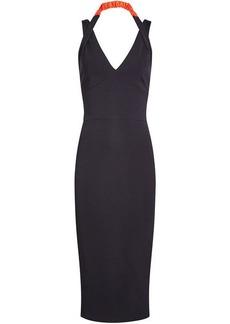 Victoria Beckham Midi Length Dress
