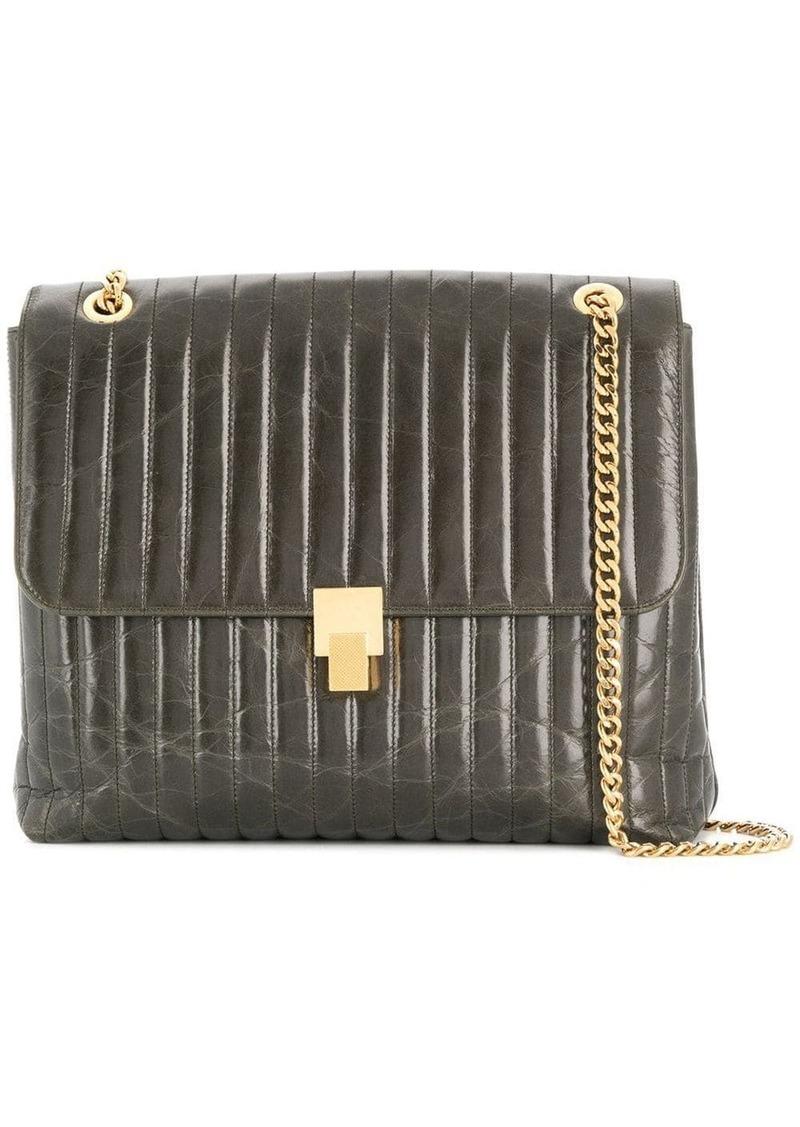 Victoria Beckham Quinton shoulder bag