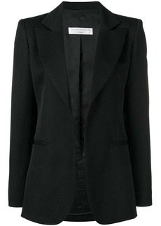 Victoria Beckham single breasted fitted jacket