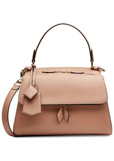 Victoria Beckham Small Pocket Leather Tote