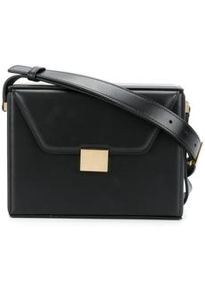 Victoria Beckham square structured shoulder bag