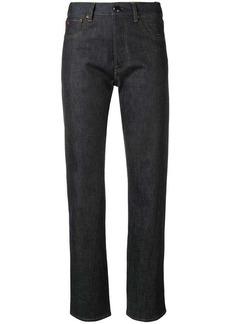 Victoria Beckham twist seam jeans