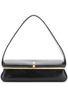 Victoria Beckham Vanity frame-box clutch
