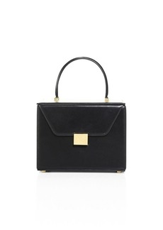 Victoria Beckham Vanity Leather Mini Bag