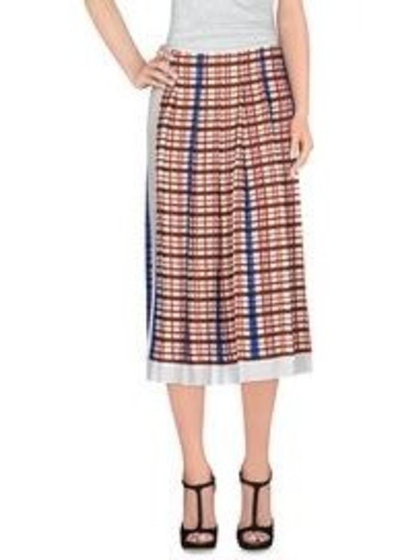 VICTORIA BECKHAM - 3/4 length skirt