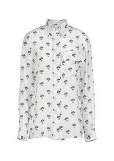 VICTORIA BECKHAM - Floral shirts & blouses