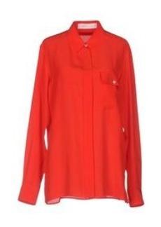 VICTORIA BECKHAM - Silk shirts & blouses