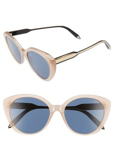 Victoria Beckham 55mm Sunglasses