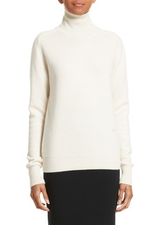 Victoria Beckham Cashmere Turtleneck Sweater