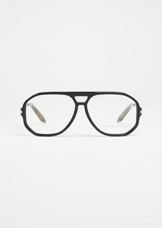 Victoria Beckham Fine Navigator Glasses