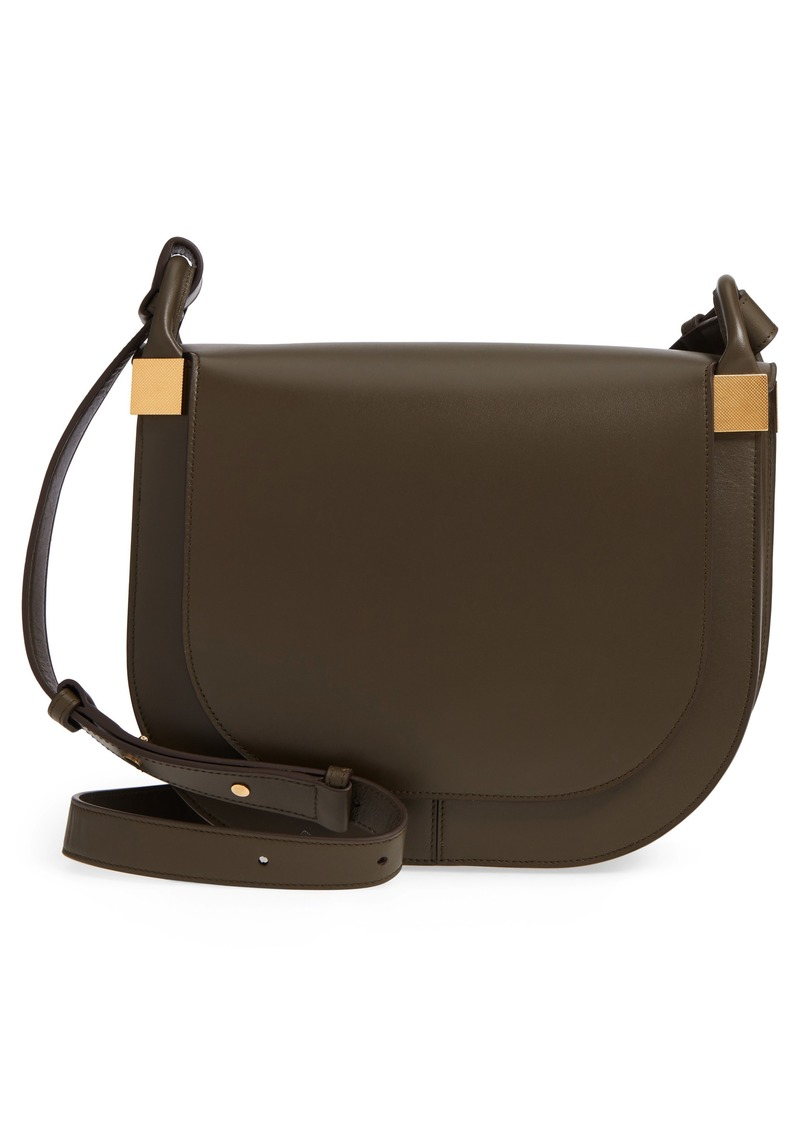 9b3f951552ff SALE! Victoria Beckham Victoria Beckham Half Moon Box Crossbody Bag