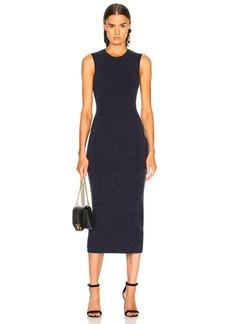 Victoria Beckham Slub Signature Dress