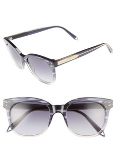 Victoria Beckham The VB 52mm Retro Sunglasses
