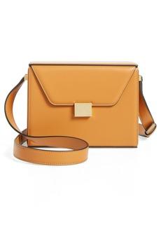 Victoria Beckham Vanity Calfskin Leather Box Bag